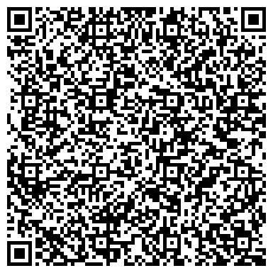 QR-код с контактной информацией организации Первый Сумской племенной конезавод, ЧАО