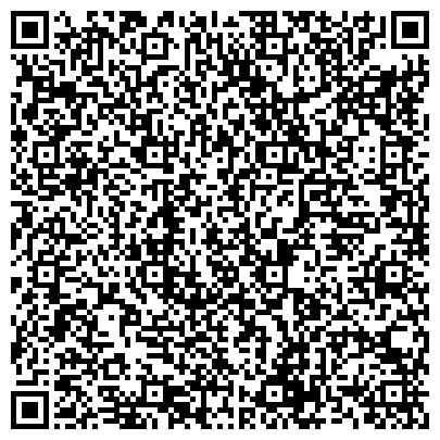 QR-код с контактной информацией организации Северный лес племенная конеферма, усадьба, ЧП