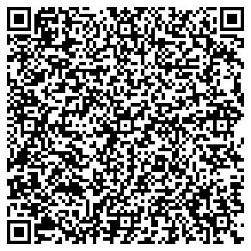QR-код с контактной информацией организации Шведов О.В., ФЛП