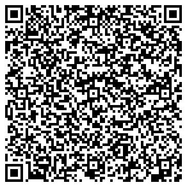 QR-код с контактной информацией организации Вау, ЧП