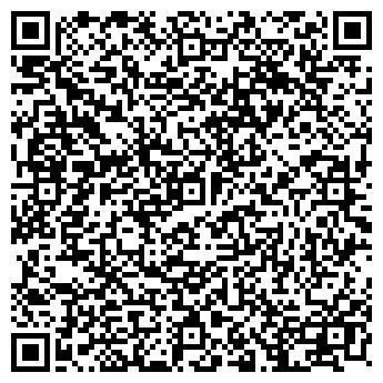 QR-код с контактной информацией организации Ганка, Агроусадьба