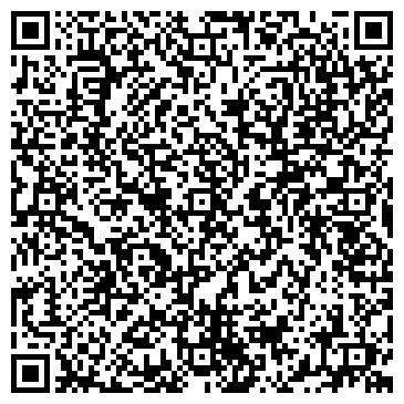 QR-код с контактной информацией организации Центр впечатлений Kokain, ЧП