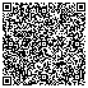 QR-код с контактной информацией организации ReValitti, ЧП