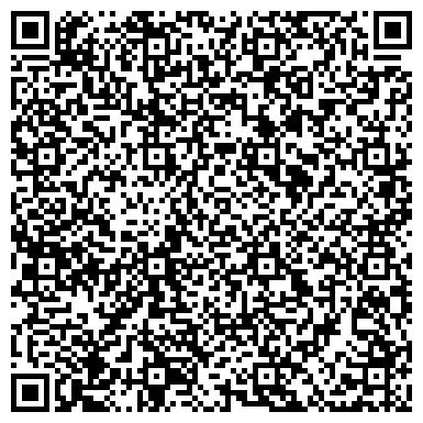 QR-код с контактной информацией организации Спортивно-оздоровительный клуб «Био Ритм», ЧП