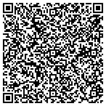 QR-код с контактной информацией организации Pilates Station, СПД