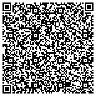 QR-код с контактной информацией организации Конно-спортивный клуб Фаворит, ЧП
