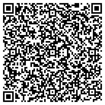 QR-код с контактной информацией организации Гимнастика Хаду, ЧП