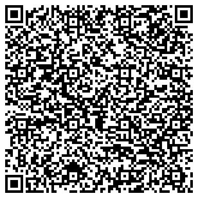 QR-код с контактной информацией организации Фристайл, Конно-спортивный клуб, ЧП