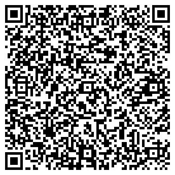 QR-код с контактной информацией организации Федосеева, ЧП