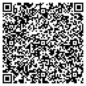 QR-код с контактной информацией организации Арка, ЧП