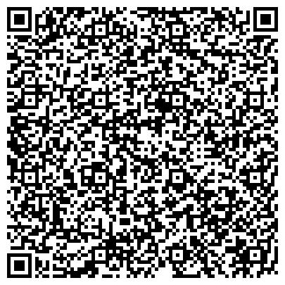 QR-код с контактной информацией организации Верхолы (СПА Комплекс), Компания