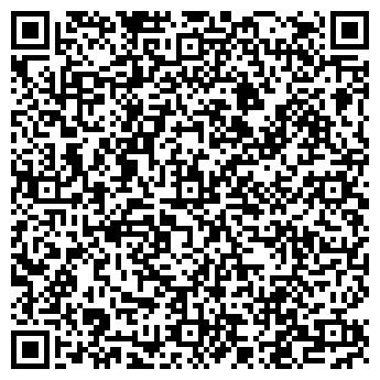 QR-код с контактной информацией организации Кондор, Тренажерный зал
