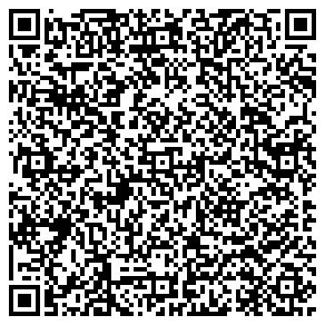 QR-код с контактной информацией организации NekoGami,ЧП