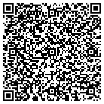 QR-код с контактной информацией организации Jumping,ООО
