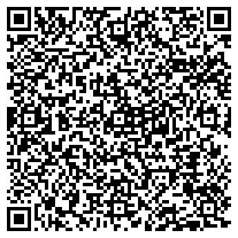 QR-код с контактной информацией организации Теннис для Вас, ООО
