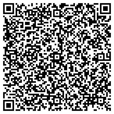 QR-код с контактной информацией организации Кревская агроусадьба, ООО
