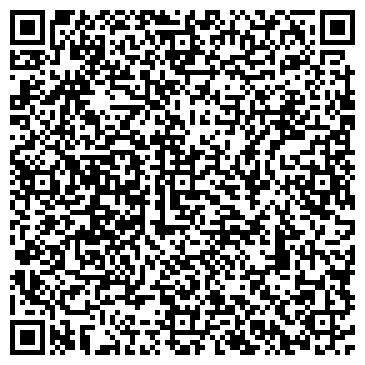 QR-код с контактной информацией организации Брадобрей, ЧП