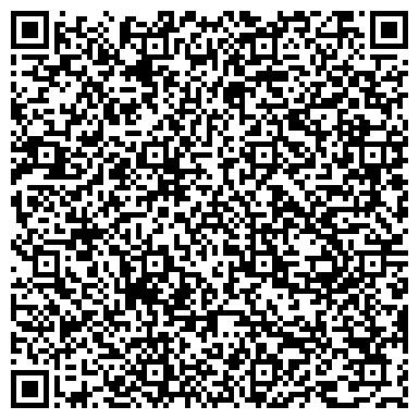 QR-код с контактной информацией организации Центр подготовки водителей автоУрок, СПД