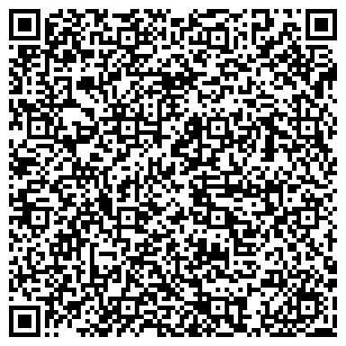 QR-код с контактной информацией организации Федерация Крав-мага Украины, ЧП