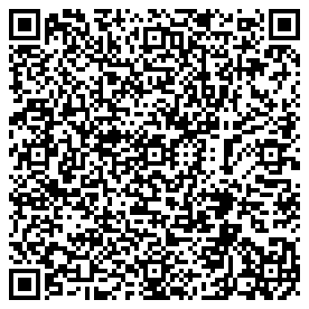 QR-код с контактной информацией организации Клуб Калейдоскоп, ЧП