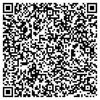 QR-код с контактной информацией организации Маскарад, ЧП