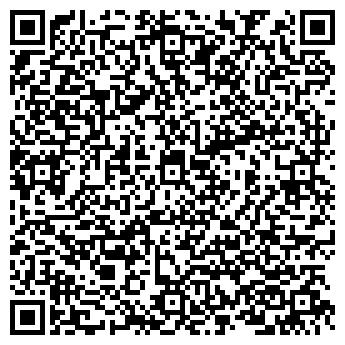 QR-код с контактной информацией организации Ренессанс, ЧП
