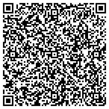 QR-код с контактной информацией организации Trec nutrition, СПД