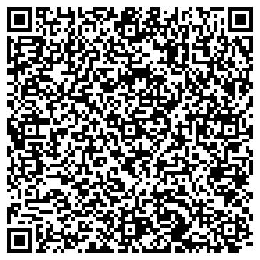 QR-код с контактной информацией организации Спортивный клуб Олимп, СПД