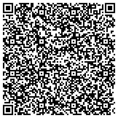 QR-код с контактной информацией организации Кайзервальд Львов, Конно-спортивный клуб