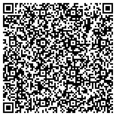 QR-код с контактной информацией организации Инновационно-промышленный центр (ИПЦ), ЧАО