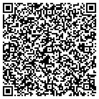 QR-код с контактной информацией организации Аха, СПД