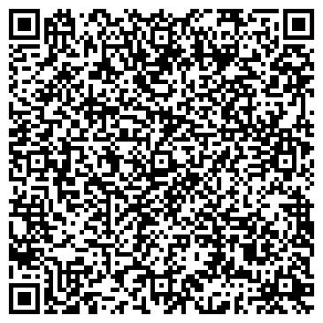 QR-код с контактной информацией организации Футбольное агенство С.В.С., ЧП