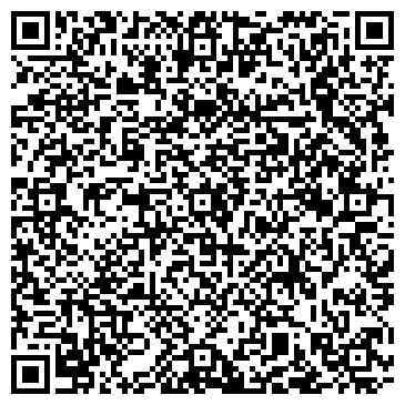 QR-код с контактной информацией организации Конно-прогулочная база Табун, ЧП