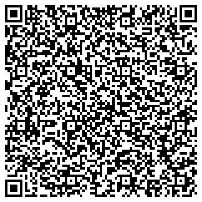 QR-код с контактной информацией организации Шендерук, СПД (Мини-отель У реки)