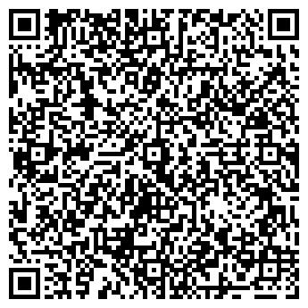 QR-код с контактной информацией организации Спорт Арена, СПД
