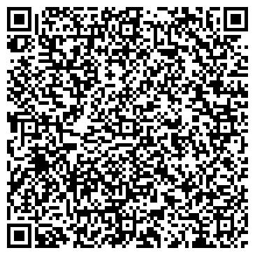 QR-код с контактной информацией организации Пара-Скуф, Ассоциация