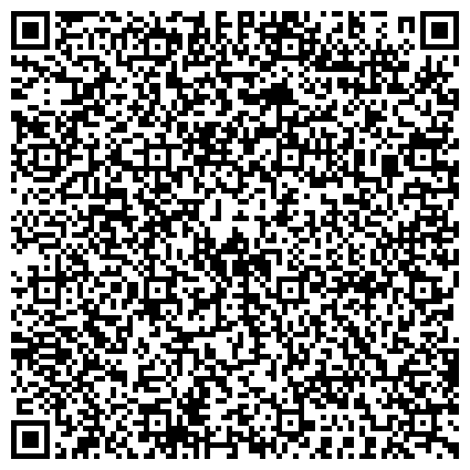 QR-код с контактной информацией организации Международная школа подводного плавания БРИГ, Организация