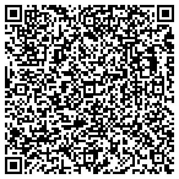 QR-код с контактной информацией организации Гарантия Тревел, ЧП