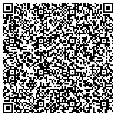 QR-код с контактной информацией организации Astsna Statuse Service (Астана Статус Сервис) Федоринин А.В., ИП