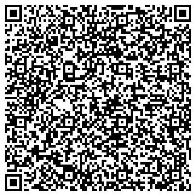 QR-код с контактной информацией организации Министерство Обороны Республики Казахстан, ГП