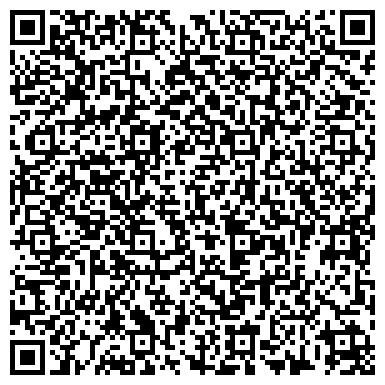 QR-код с контактной информацией организации Фитнес клуб Эллада, ТОО