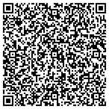 QR-код с контактной информацией организации Солнечный круг, ИП Развивающий центр