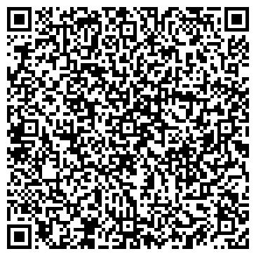 QR-код с контактной информацией организации Via Lux Студия танца и фитнеса, ИП