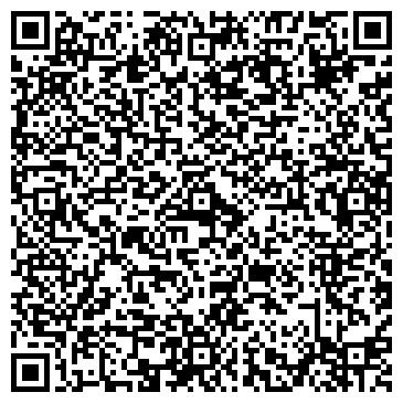 QR-код с контактной информацией организации Pegas Power (Пегас Пауэр), ИП