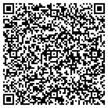 QR-код с контактной информацией организации Здоровый дух, ИП
