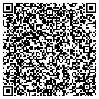 QR-код с контактной информацией организации Учебный центр OT&DO, ТОО