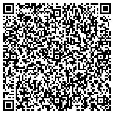 QR-код с контактной информацией организации Крошка Гений, ИП