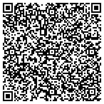 QR-код с контактной информацией организации KanTengri Expeditions, ТОО