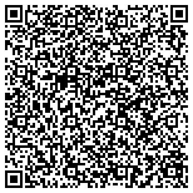 QR-код с контактной информацией организации InMarket, ИП