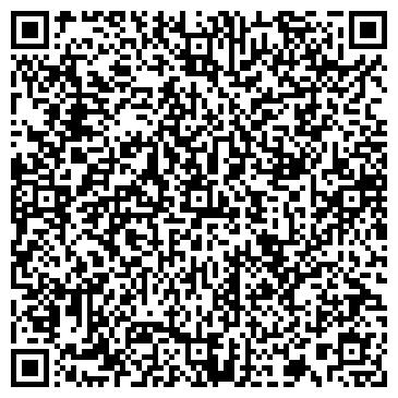 QR-код с контактной информацией организации СДЮШ ОР № 1 КГКП